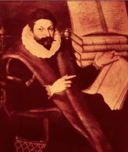 Gaspare Tagliacozzi